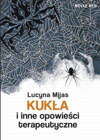Kukła i inne opowieści terapeutyczne - Lucyna Mijas - ebook