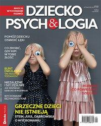 Dziecko & Psychologia. Dziecko. Wydanie Specjalne  1/2017