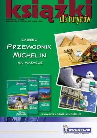 Książki dla turystów Nr 5/2008 (140) - Opracowanie zbiorowe - eprasa