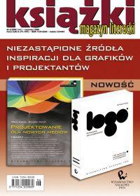 Magazyn Literacki KSIĄŻKI - Nr 6/2008 (141) - Opracowanie zbiorowe - eprasa