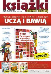 Książki dla dzieci i młodzieży Nr 6/2008 (141) - Opracowanie zbiorowe - eprasa