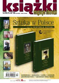 Magazyn Literacki KSIĄŻKI - Nr 7/2008 (142)