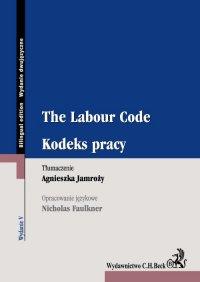 Kodeks pracy. The Labour Code