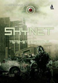 Skynet armia cieni - Caesar Starling - ebook