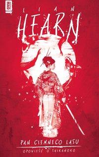 Pan Ciemnego lasu - Lian Hearn - ebook