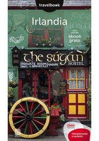 Irlandia. Travelbook. Wydanie 1 - ebook