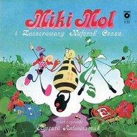 Miki Mol i zaczarowany kuferek czasu