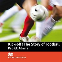 Kick Off: The Story of Football