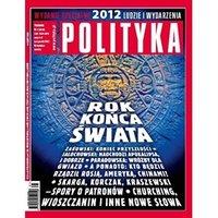 AudioPolityka Nr 01 z 4 stycznia 2012 roku