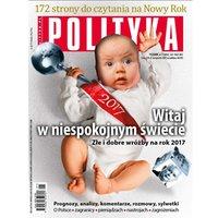 AudioPolityka Nr 01/2017 z 28 grudnia 2016