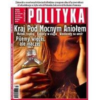 AudioPolityka Nr 04 z 22 stycznia 2014