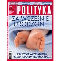AudioPolityka Nr 04 z 25 stycznia 2012 roku