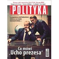 AudioPolityka Nr 04/2017 z 25 stycznia 2017