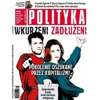 AudioPolityka Nr 05 z 28 stycznia 2015