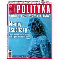 AudioPolityka Nr 05 z 29 stycznia 2014