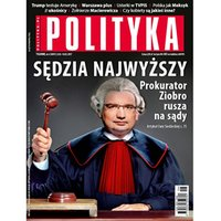 AudioPolityka Nr 06/2017 z 8 lutego 2017