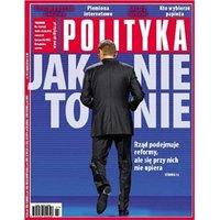 AudioPolityka Nr 07 z 15 lutego 2012 roku
