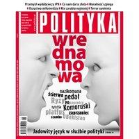 AudioPolityka Nr 08 z 19 lutego 2014