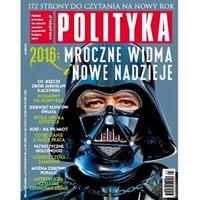 AudioPolityka Nr 1 i 2 z 1 stycznia 2016