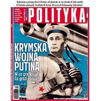 AudioPolityka Nr 10 z 5 marca 2014