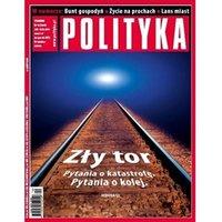 AudioPolityka Nr 10 z 7 marca 2012 roku