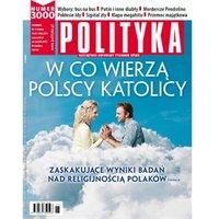 AudioPolityka Nr 11 z 11 marca 2015
