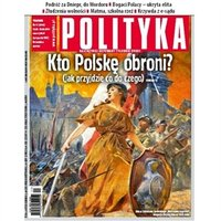 AudioPolityka Nr 11 z 12 marca 2014