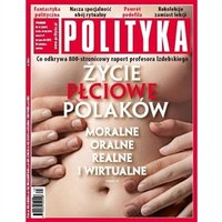 AudioPolityka Nr 12 z 21 marca 2012 roku