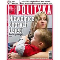 AudioPolityka Nr 13 z 26 marca 2014