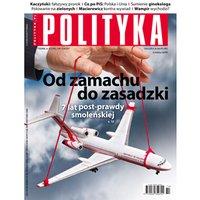AudioPolityka Nr 14/2017 z 5 kwietnia 2017