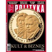 AudioPolityka Nr 15 z 11 kwietnia 2012 roku