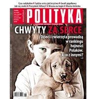 AudioPolityka Nr 16 z 15 kwietnia 2015