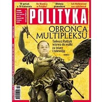 AudioPolityka Nr 16 z 18 kwietnia 2012 roku