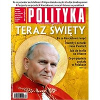 AudioPolityka Nr 17 z 23 kwietnia 2014