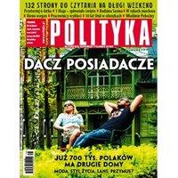 AudioPolityka Nr 18 z 30 kwietnia 2014