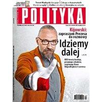 AudioPolityka Nr 20 z 11 maj 2016