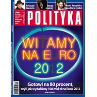 AudioPolityka Nr 20 z 16 maja 2012 roku