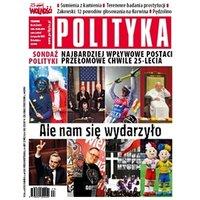 AudioPolityka Nr 23 z 04 czerwca 2014