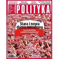 AudioPolityka Nr 24 z 13 czerwca 2012 roku