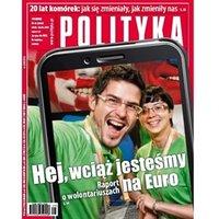 AudioPolityka Nr 25 z 20 czerwca 2012 roku