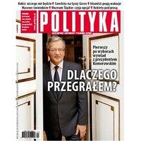AudioPolityka Nr 27 z 1 lipca 2015