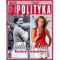 AudioPolityka Nr 28 z 11 lipca 2012 roku