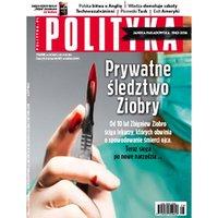 AudioPolityka Nr 28 z 6 lipca 2016