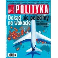 AudioPolityka Nr 28 z 7 lipca 2015