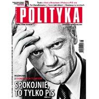 AudioPolityka Nr 29 z 13 lipca 2016