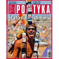AudioPolityka Nr 31 z 1 sierpnia 2012 roku