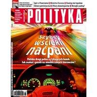 AudioPolityka Nr 31 z 30 lipca 2014