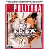 AudioPolityka Nr 31 z 31 lipca 2013