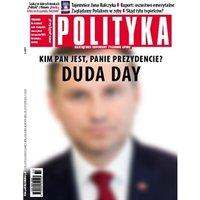AudioPolityka Nr 32 z 5 sierpnia 2015