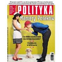 AudioPolityka Nr 32 z 6 sierpnia 2014
